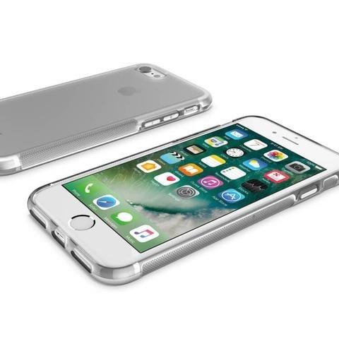 ee7aacea119 Funda Iluv Gelato Protector Clear Fina iPhone 7 8 No Spigen - $ 538 ...
