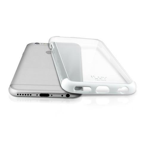 ce7f9ff5fcd Funda Iluv Original Vyneer White Anti Golpe iPhone Plus 6 6s - $ 329 ...
