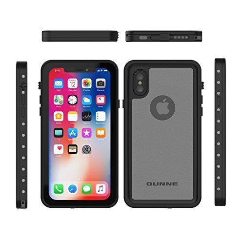 carcasa impermeable iphone x