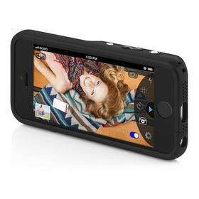 Funda Incipio Camara Fotografica iPhone 5 5s Se