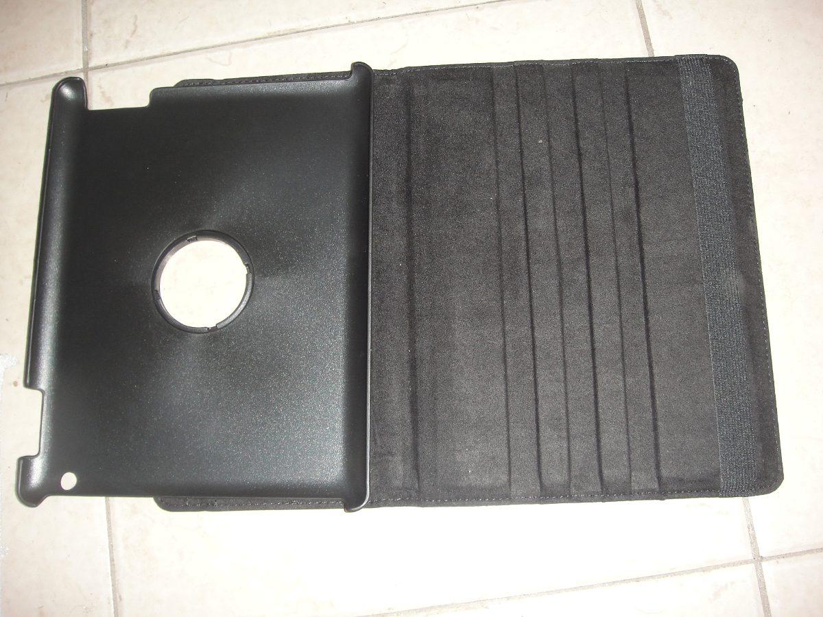 Funda ipad 1 2 3 4 case 360 es la que tiene camara en mercado libre - Ipad 1 funda ...