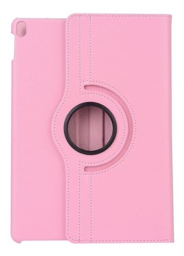 funda ipad air 3 2019  giratoria 360° simil cuero