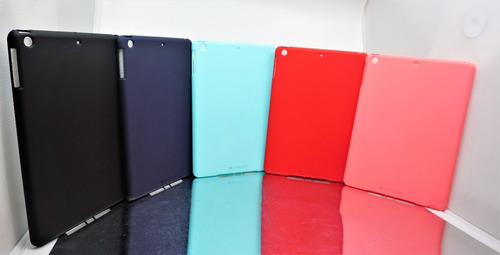 funda ipad air mercury goospery soft feeling
