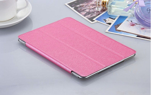 funda ipad mini 1 2 3 4 smart cover cubre ambos lados