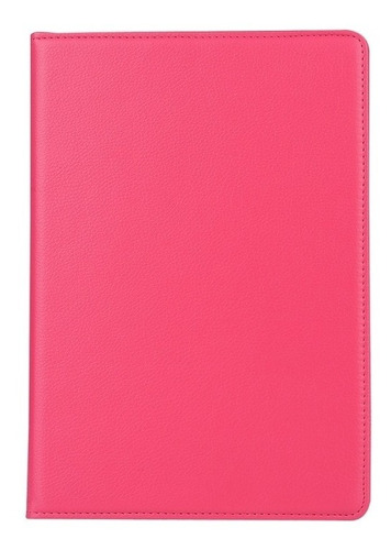 funda ipad mini  2 y 3 giratoria 360° simil cuero colores