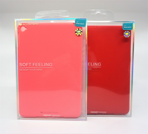 funda ipad mini 4 mercury goospery soft feeling