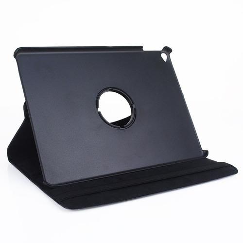 funda ipad mini 5 2019 mini 4 giratoria 360° cuero ecológico