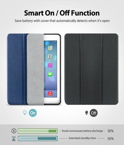 funda ipad pro 9.7 ringke smart case original premium
