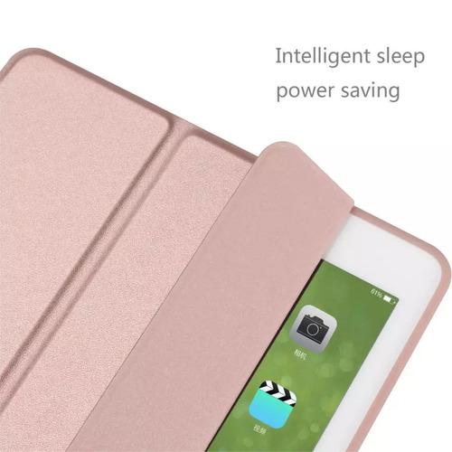 funda ipad pro 9.7 smart cover+ carcasa+ mica+ lápiz+ envío