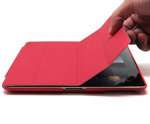funda ipad pro smart case