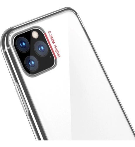funda iphone 11 11 pro 11pro max transparente premium