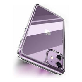 Funda iPhone 11 6.1 2019 I-blason Ubstyle Transparente