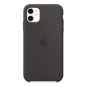 Funda iPhone 11 Apple Original Case Silicona En Recoleta