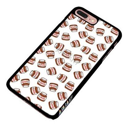 funda iphone 5 nutella