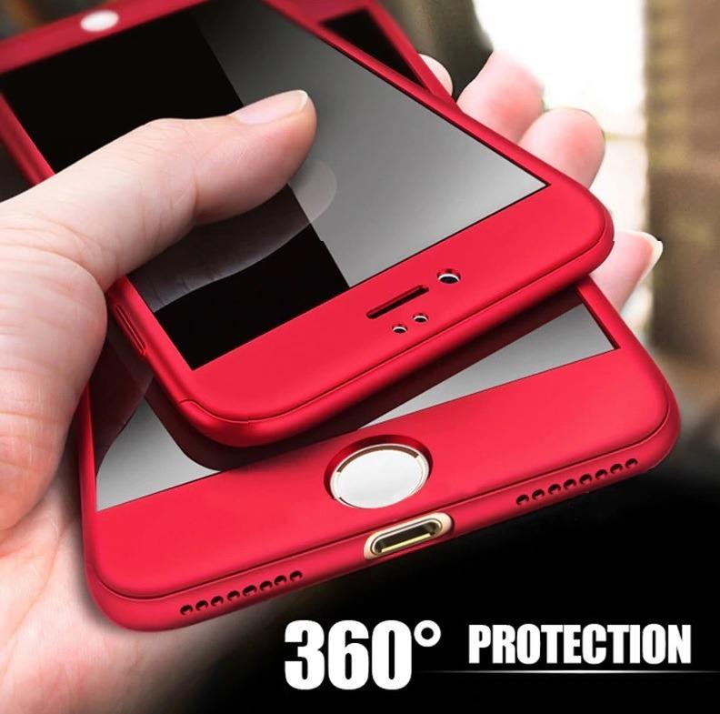 c18e7a218fc Funda iPhone 360 iPhone 6 / 6s / 6 Plus - $ 180.00 en Mercado Libre