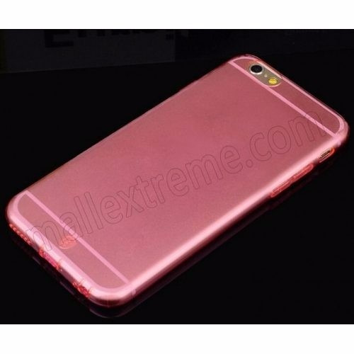 80e3921b265 Funda iPhone 4s 5 5s 6 6s Plus Ultrafina Transparente +film - $ 119 ...