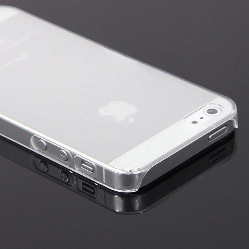 funda iphone 5 5s acrilico varios colores a eleccion