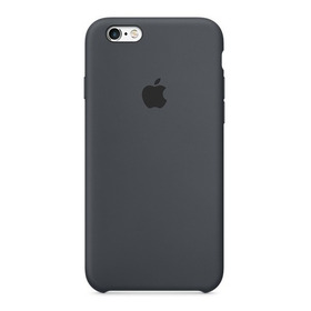 Funda iPhone 5 5s Se Apple Original Silicona Soft Floresta