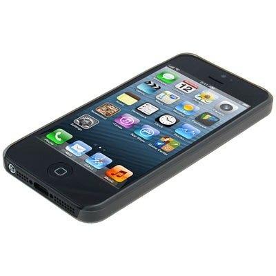 funda iphone 5 5s se ultra slim 0.3mm transparente colores