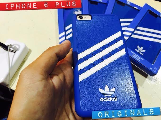 funda iphone 5s adidas originals