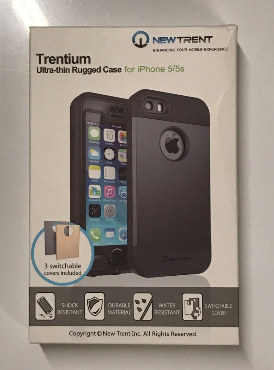 3e3d4585d9f Funda iPhone 5 Como Nueva! - $ 155,00 en Mercado Libre