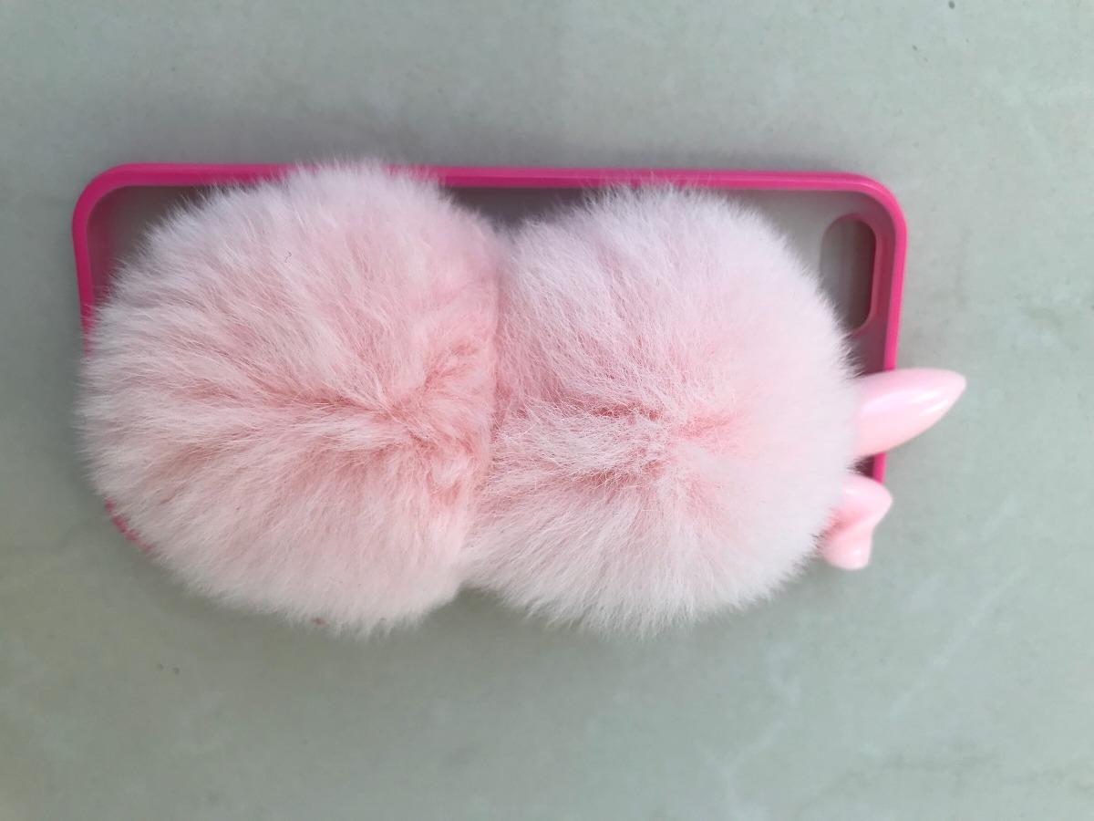 funda iphone 5 conejo