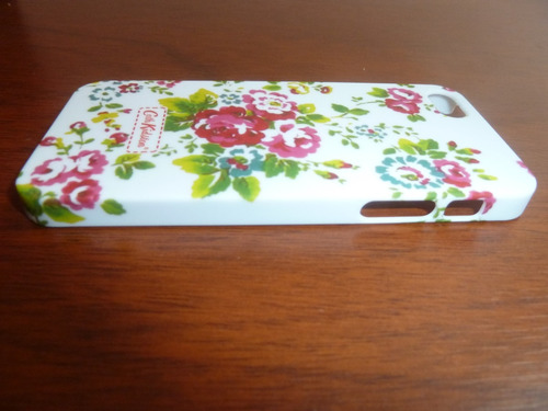 funda iphone 5 diseño original - flores