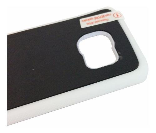 funda iphone 5 samsung s6 edge/plus s7/edge antigravedad
