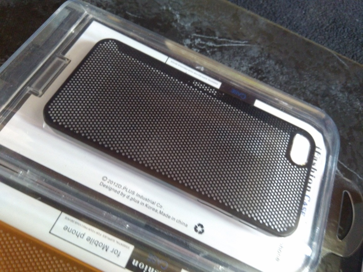 5ae5fbd0cf1 Funda iPhone 5s 5 Nuevas Original Aluminio Real Mallada - $ 49,00 en ...