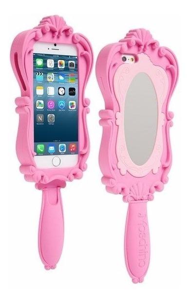 a736b87315a Funda iPhone 5s Espejo Moschino - $ 130.00 en Mercado Libre