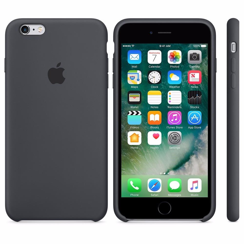 97c54677219 funda iphone 5s se 6s 7 8 plus silicone case + templado. Cargando zoom.
