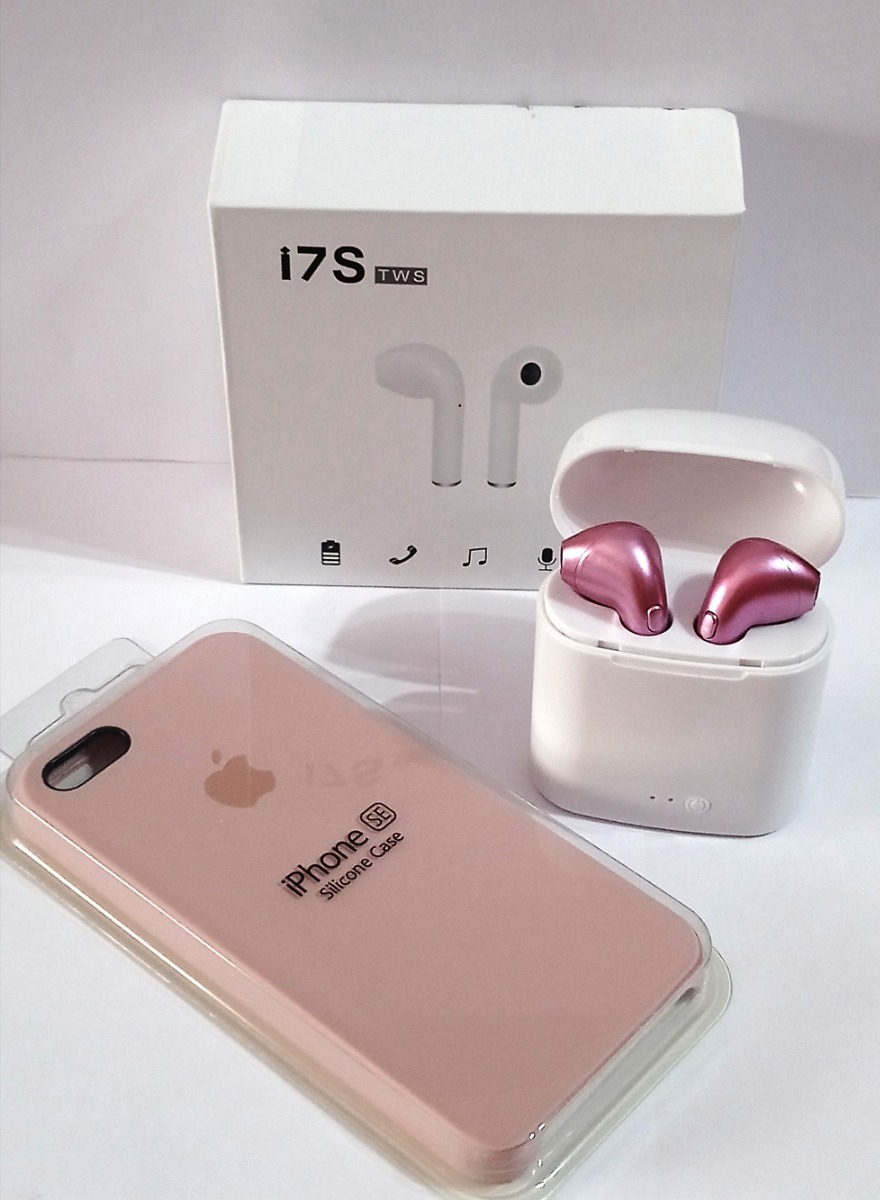 7211528ea54 funda iphone 5s se apple original silicona auricular envio. Cargando zoom.