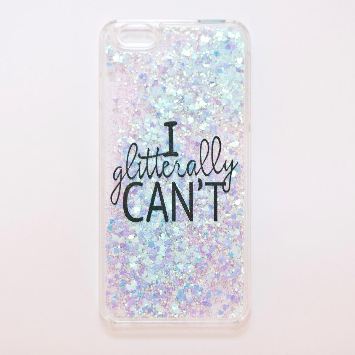 6a7af301d97 funda iphone 6 6 plus case glitter brillos colores apple. Cargando zoom.