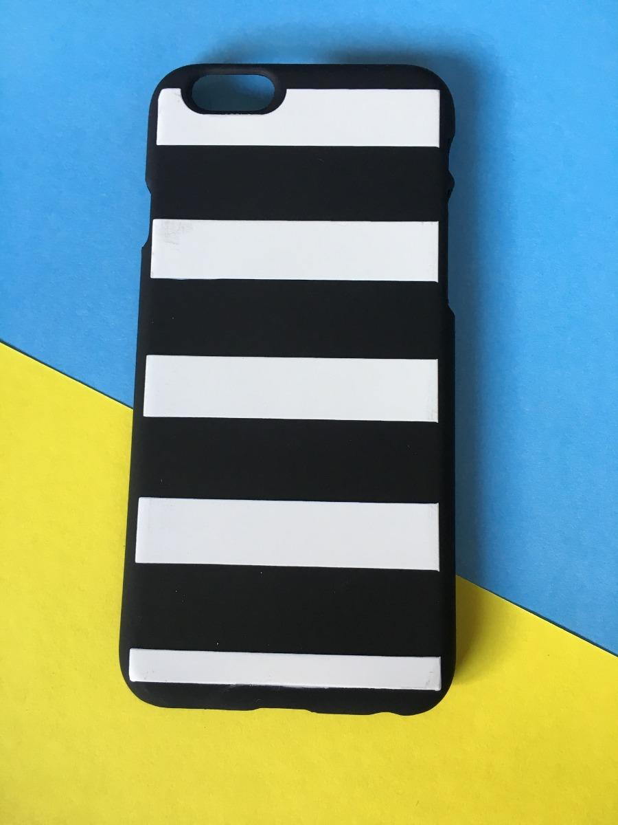 carcasa iphone 5 rayas