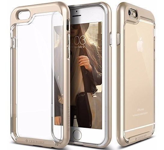 2b961b840f7 Funda iPhone 6 6s 6s Plus Caseology® Skyfall Anti Impacto - $ 999,00 ...