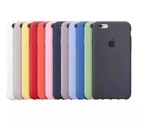 varios diseños último diseño nueva apariencia Funda iPhone 6 6s 7 8 Plus X Xs Max Xr Case Silicon Protecto