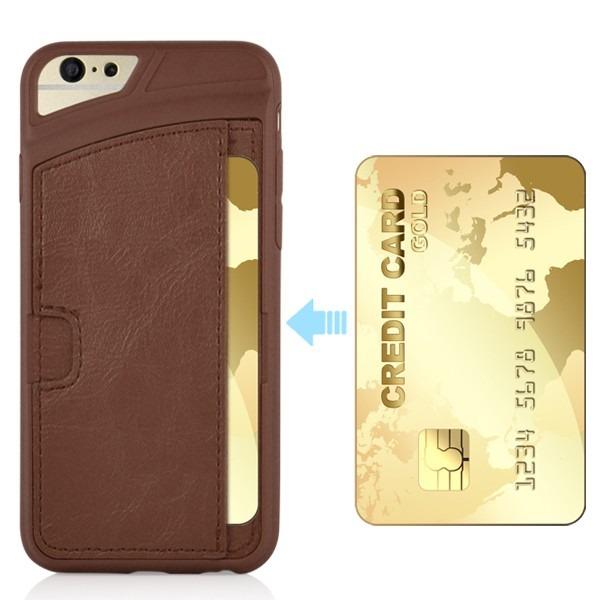 carcasa iphone 6s tarjetas