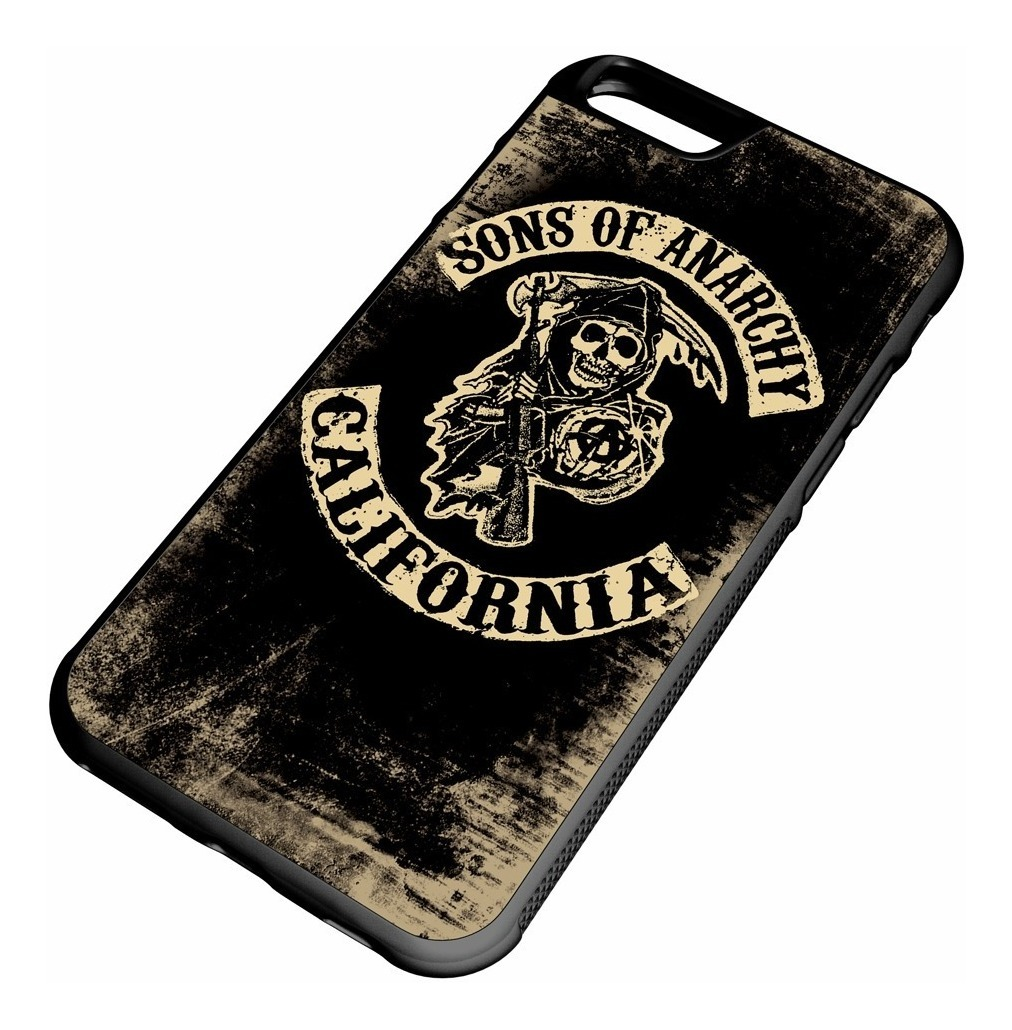 funda iphone 6 sons of anarchy