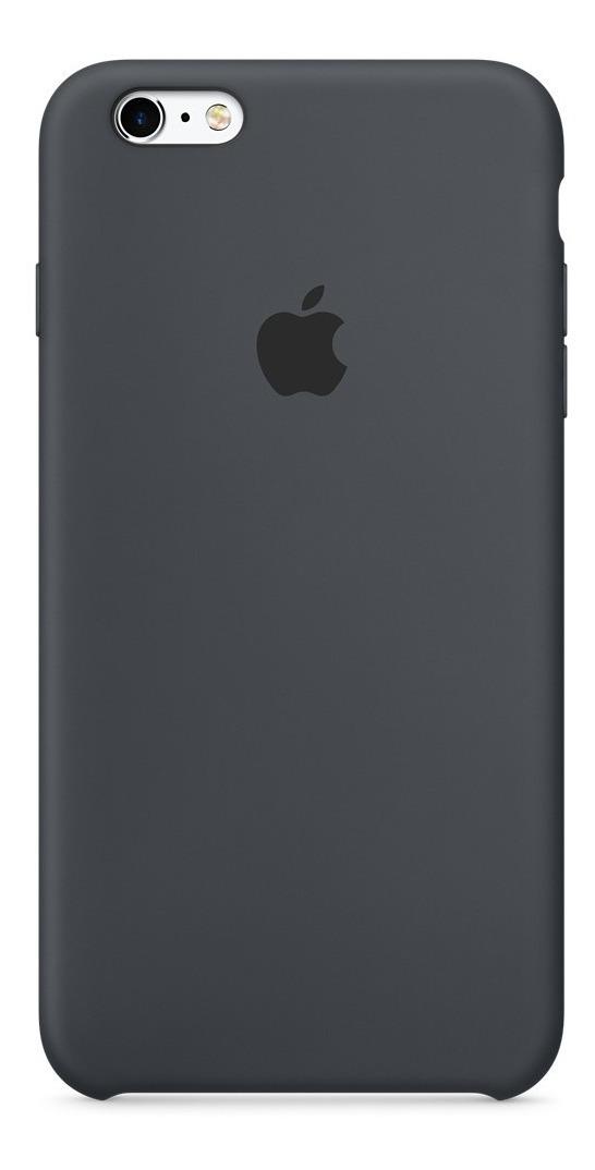 9a1c967c840 Funda iPhone 6 Plus 6s Plus Azul Silicon Envio Gratis - $ 199.20 en ...