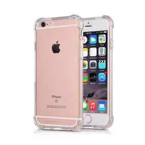 27a9b4e1ccf Forro Iphone 6 Plus Transparente - Accesorios para Celulares en Mercado  Libre Colombia