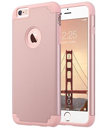 b6fee24990c Funda iPhone 6 Plus, Funda iPhone 6s Plus, Funda Protectora ...
