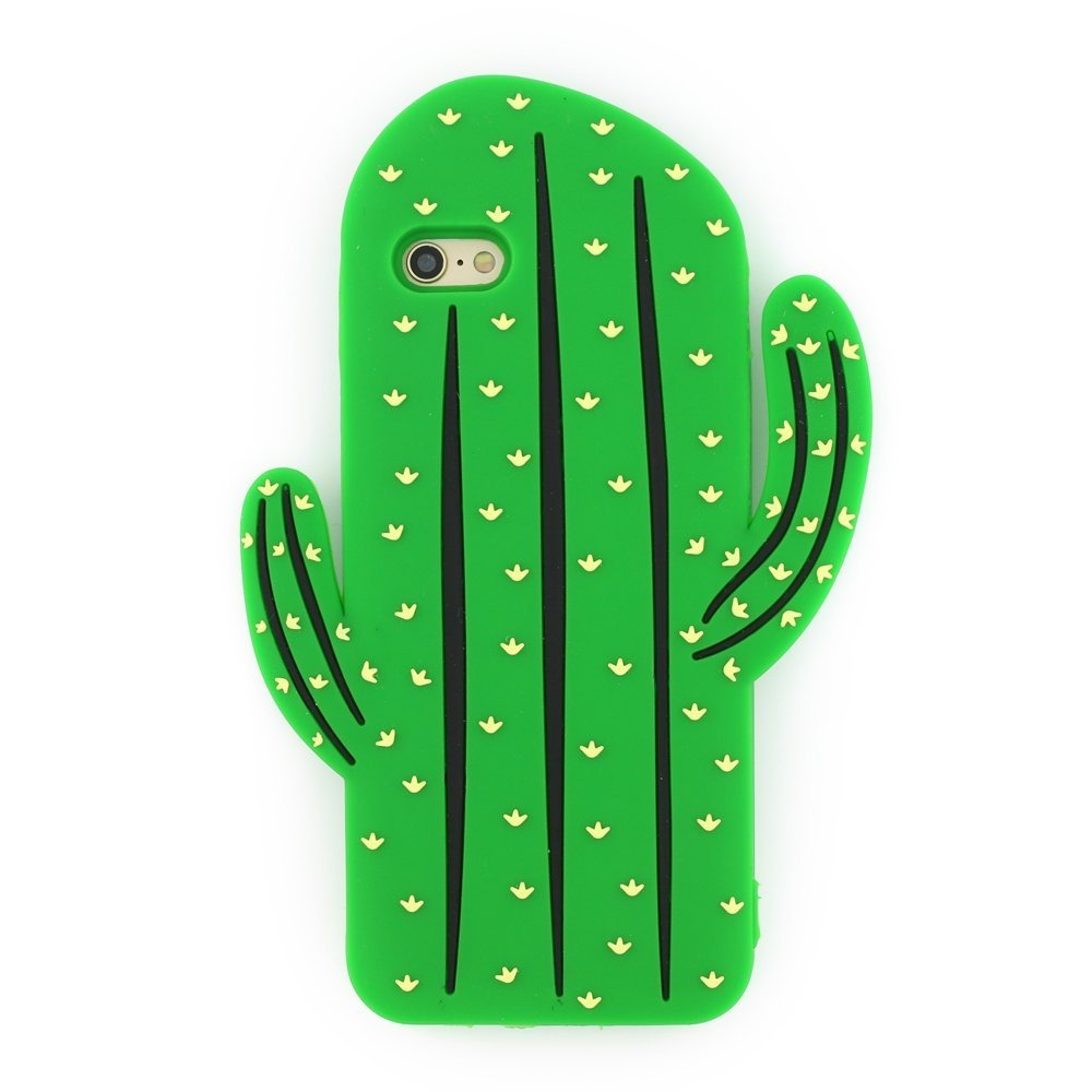 carcasa iphone 6s cactus