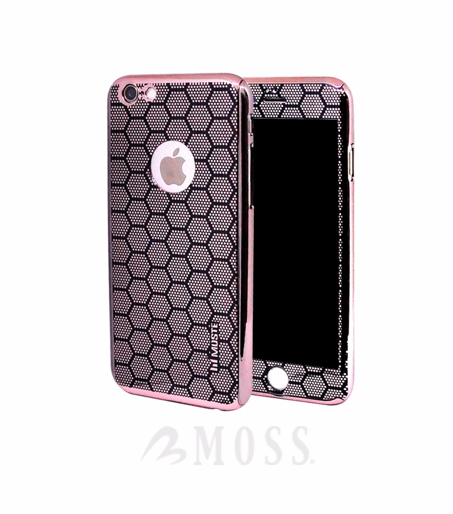 cd1e7fecf28 Funda iPhone 6 Proteccion 360!!envio Gratis - $ 149.00 | MOSSMOBILE