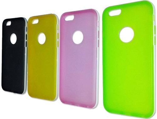funda iphone 6s 6 case bumper protector.