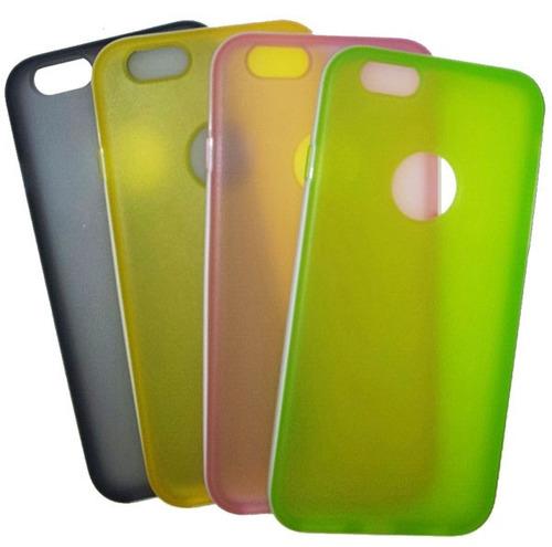 funda iphone 6s 6 case bumper protector liquidacion!