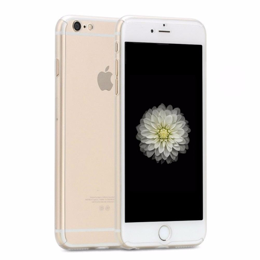 eea7ca6bc69 funda iphone 6s , eouine ultra thin 360 all round degrees. Cargando zoom.