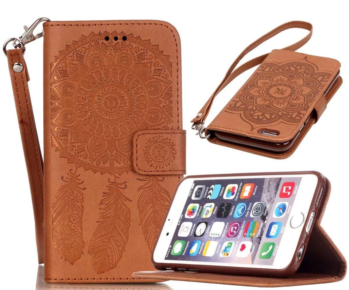 carcasa iphone 6s plus iman