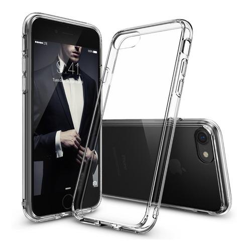 funda iphone 7 8  iphone 7 8 plus ringke fusion anti impacto
