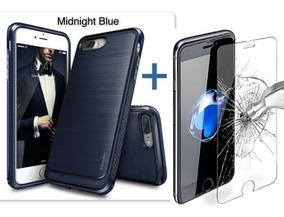 f8f9859c208 Vidrio Templado Original Para Iphone 7 - Celulares y Teléfonos en Mercado  Libre Argentina