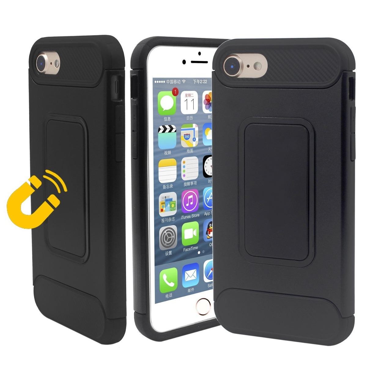 carcasa iphone 7 golpes